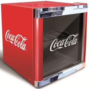 Husky Coca Cola Kühlschränke