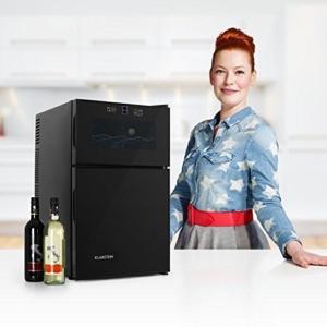 Klarstein Minibar und Mini Kühlschrank