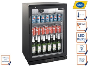 Bomann Mini Kühlschrank Leise : ᐅ abschließbarer kühlschrank ᐅ sichere abschließbare kühlschränke
