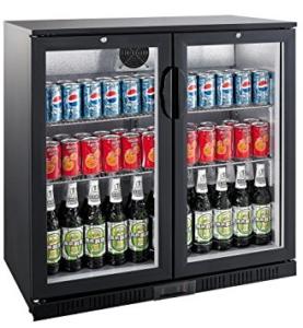 Gastro Barkühlschrank