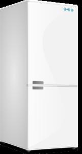 Kühlschrank größe