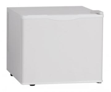 AMSTYLE Minikühlschrank 17 Liter / Minibar weiß / Getränkekühlschrank / Kühlschrank 5° bis 15°C (EEK: A+) -