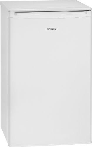 Bomann VS 164.1 Kühlschrank / A+ / Kühlen: 102 L / weiß / Abtauautomatik -