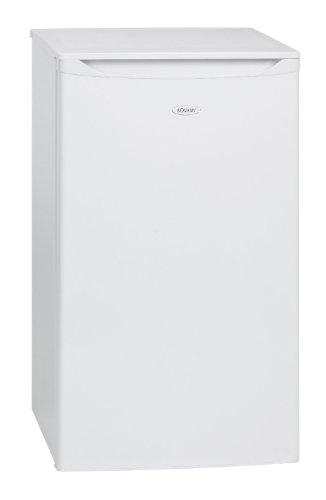 Bomann VS 264 Kühlschrank / A+ / 84 cm Höhe / 117 kWh/Jahr / 82 L Kühlteil / weiß -