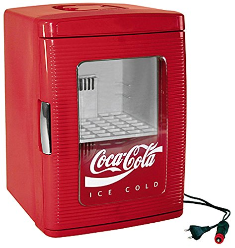 ezetil coca cola mini k hlschrank kaufberatung. Black Bedroom Furniture Sets. Home Design Ideas
