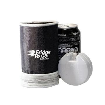 Dosenkühler Coolzie - Fridge-to-go - Kühltasche -