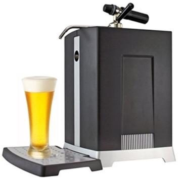 EZetil EBCD 230V BeerCooler black -
