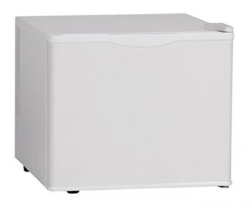 FineBuy Minikühlschrank 17 Liter / Minibar weiß / Getränkekühlschrank / Kühlschrank 5° bis 15°C (EEK: A+) -
