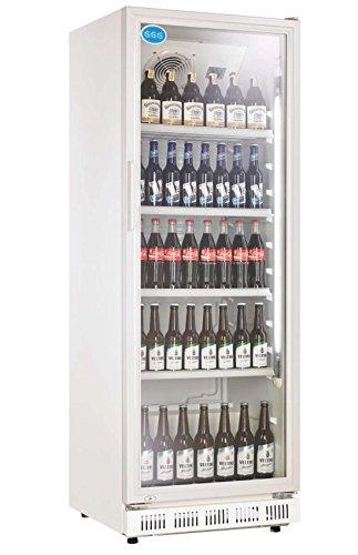 Flaschenkühlschrank Logo