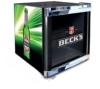 Husky HUS-CC 200 Flaschenkühlschrank Becks / A+ / 51 cm Höhe / 84 kWh/Jahr / 50 L Kühlteil -