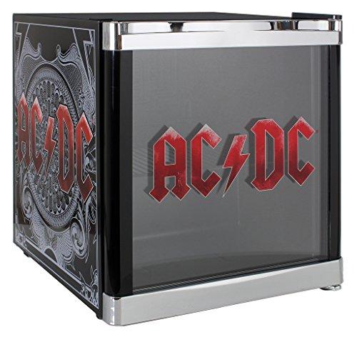 ACDC Kühlschrank Logo