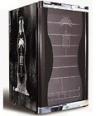 Husky HUS-HC 150 Flaschenkühlschrank / A+ / 83,5 cm Höhe / 109 kWh/Jahr / 130 L Kühlteil / 130 L Gefrierteil -