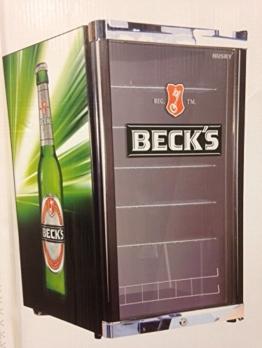 Husky HUS-HC 201 Flaschenkühlschrank / A+ / 83,5 cm Höhe / 109 kWh/Jahr / 130 L Kühlteil / 130 L Gefrierteil -