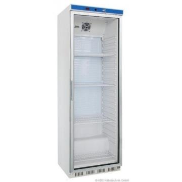 KBS Umluft-Gewerbekühlschrank KBS 402 GU - mit Glastür -