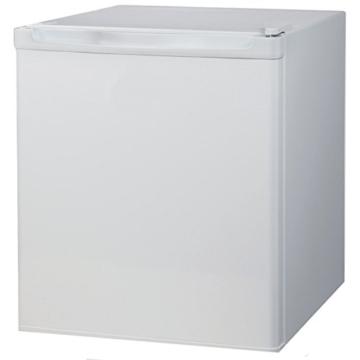 Kühlschrank 46Liter, inkl. Gefrierfach, Energieeffizienzklasse A, weiss -