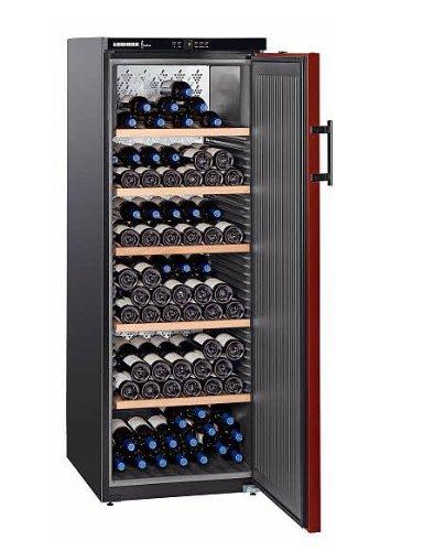 Liebherr WKR 4211 Vinothek Weinkühlschrank / 200 bouteilles -