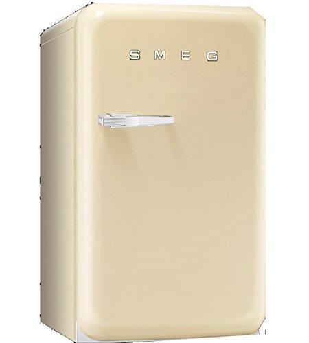 Smeg Retro Kühlschrank Logo