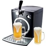 Syntrox Germany Digitale Bierzapfanlage mit Pumpe Bierkühler -
