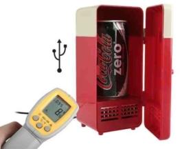 USB Kühlschrank -