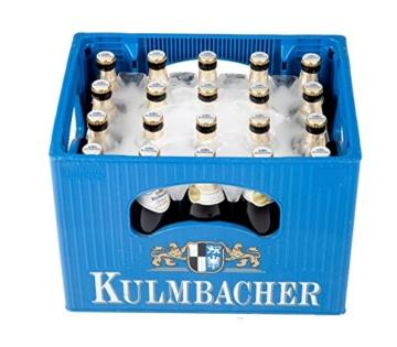 3 Stück Sl-Eisblock Bierkühler Getränkekühler 0,5 Liter Flaschen Bierkastenkühler 3 Stück -