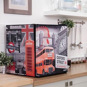 husky kk50 oxford mini k hlschrank kaufberatung angebote. Black Bedroom Furniture Sets. Home Design Ideas