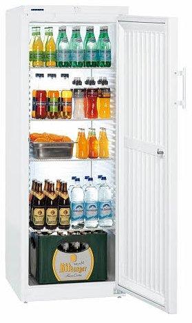 Kühlschrank FK 3640-20 Gewerbegerät Getränkekühlschrank -