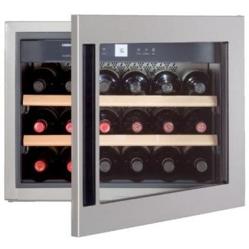 Liebherr Wkees 553 Weinkühlschrank / 18 bouteilles -