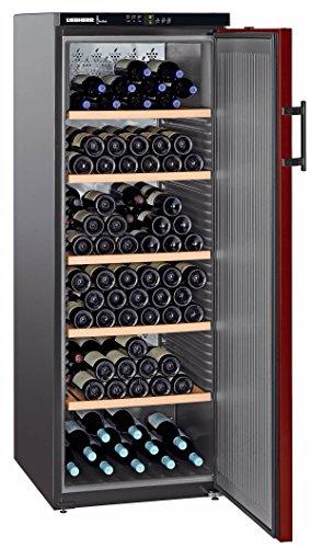 Liebherr WTR 4211 Weinkühlschrank / 200 bouteilles -