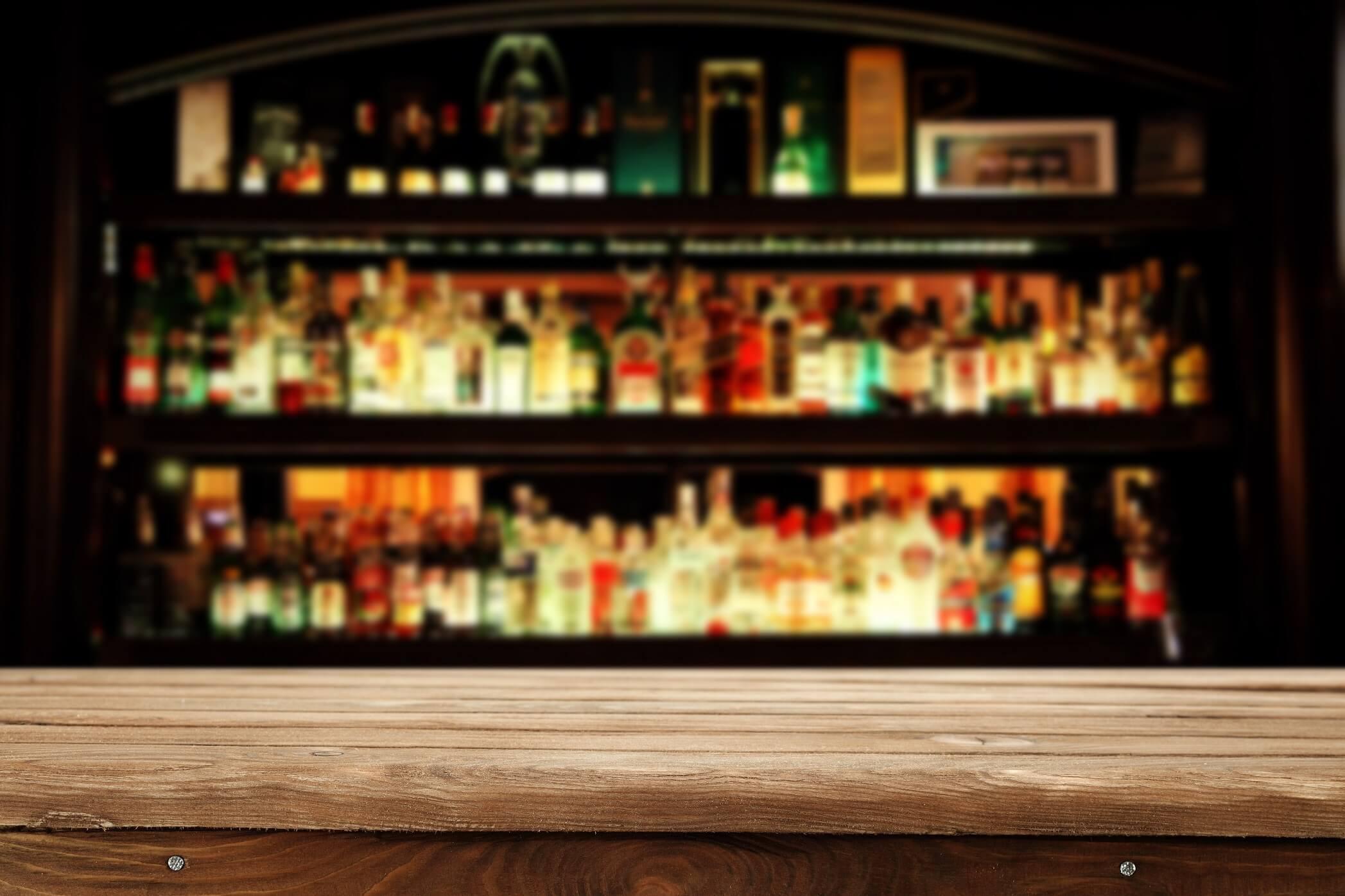 Getränkekühlschrank Teaser Background