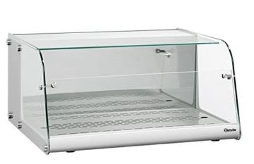 Bartscher Kühlvitrine 40 Liter - 700212G - 1