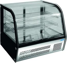 Tisch-Kühlvitrine Modell LISETTE 100 - 1