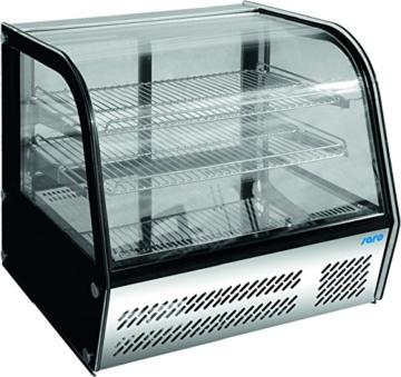 Tisch-Kühlvitrine Modell LISETTE 120 - 1