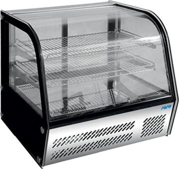 Tisch-Kühlvitrine Modell LISETTE 160 - 1