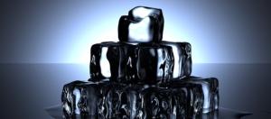 Getränke eiskalt kühlen