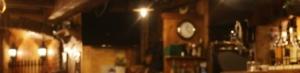 Kühlschrank Edelstahl in der Bar
